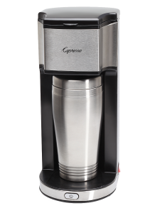 Factory Refurbished  On-the-Go Personal Coffee Maker