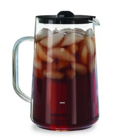Iced Tea Pitcher with Lid #6624