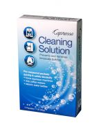 Capresso Cleaning Solution