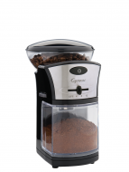 Coffee Burr Grinder